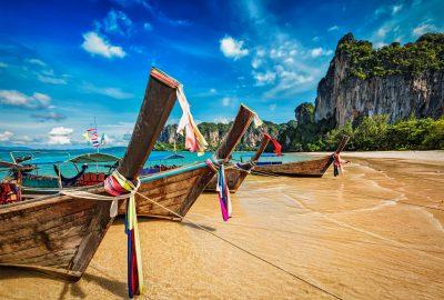 Asia trip
